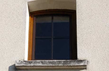 Fenêtre parfaitement isolante